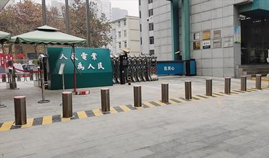 渭南电力公司