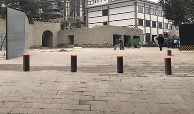 重庆沙坪坝区磁器口古镇