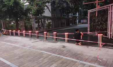 广州市天河区体育东路小学海明学校